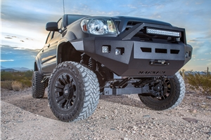 BRAND NEW: Magnum Bumpers for the 2005-2015 Toyota Tacoma