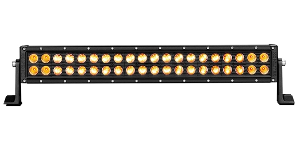 The C-Series uses an advanced dual row CREE LED design delivering up to 27,000 lumens of output with maximum power efficiency.