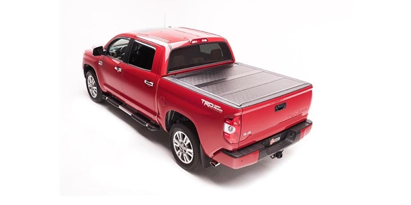If you're looking for a hard tonneau cover that literally does it all, then the BakFlip G2 is it. From sleek contemporary styling to state of the art function, BakFlip G2 hard tonneau covers are sure to impress the most ardent critics.
