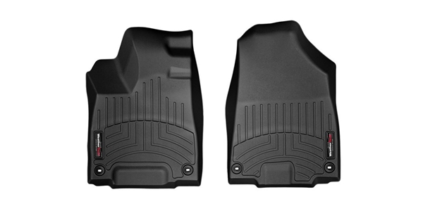 The WeatherTech Digital Fit Floor Liners uses the most advances technology to accurately provide complete interior protection.