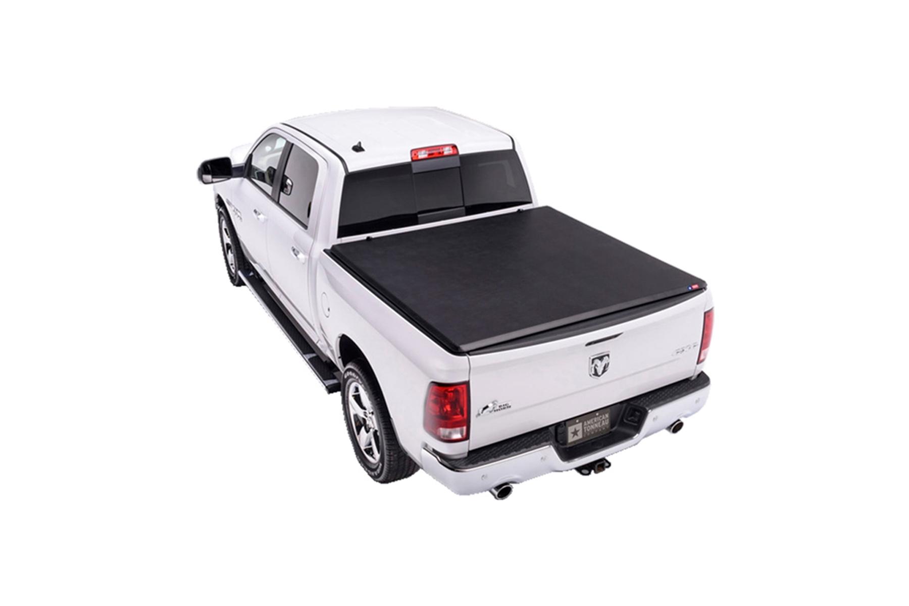 2017 Gmc Sierra 1500 American Hard Tri Fold Tonneau Covers