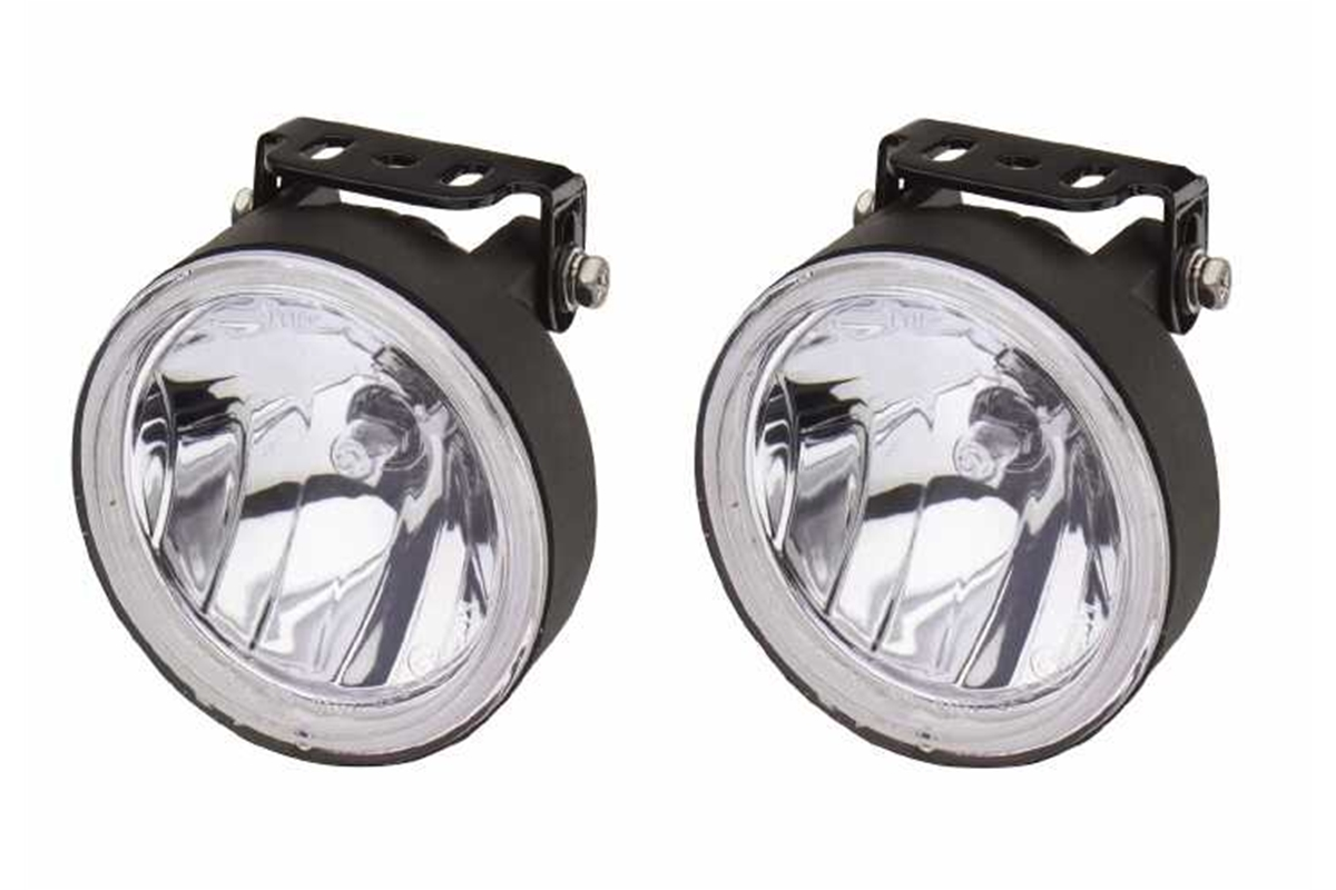 "Westin Universal 4"" Round Driving Beam Lights"