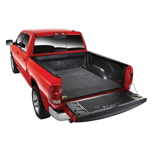 2017 toyota tacoma bedrug carpet truck bed mats magnum truck gear