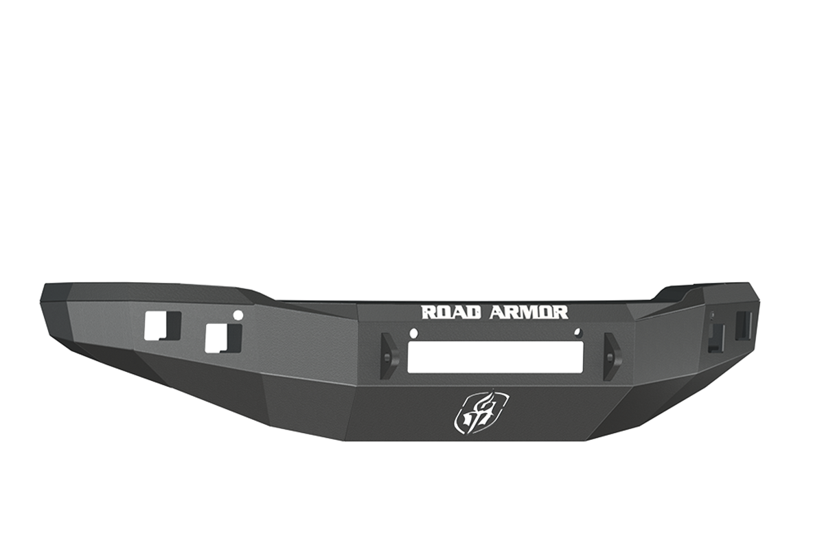 Road Armor Stealth Non-Winch Front Bumpers