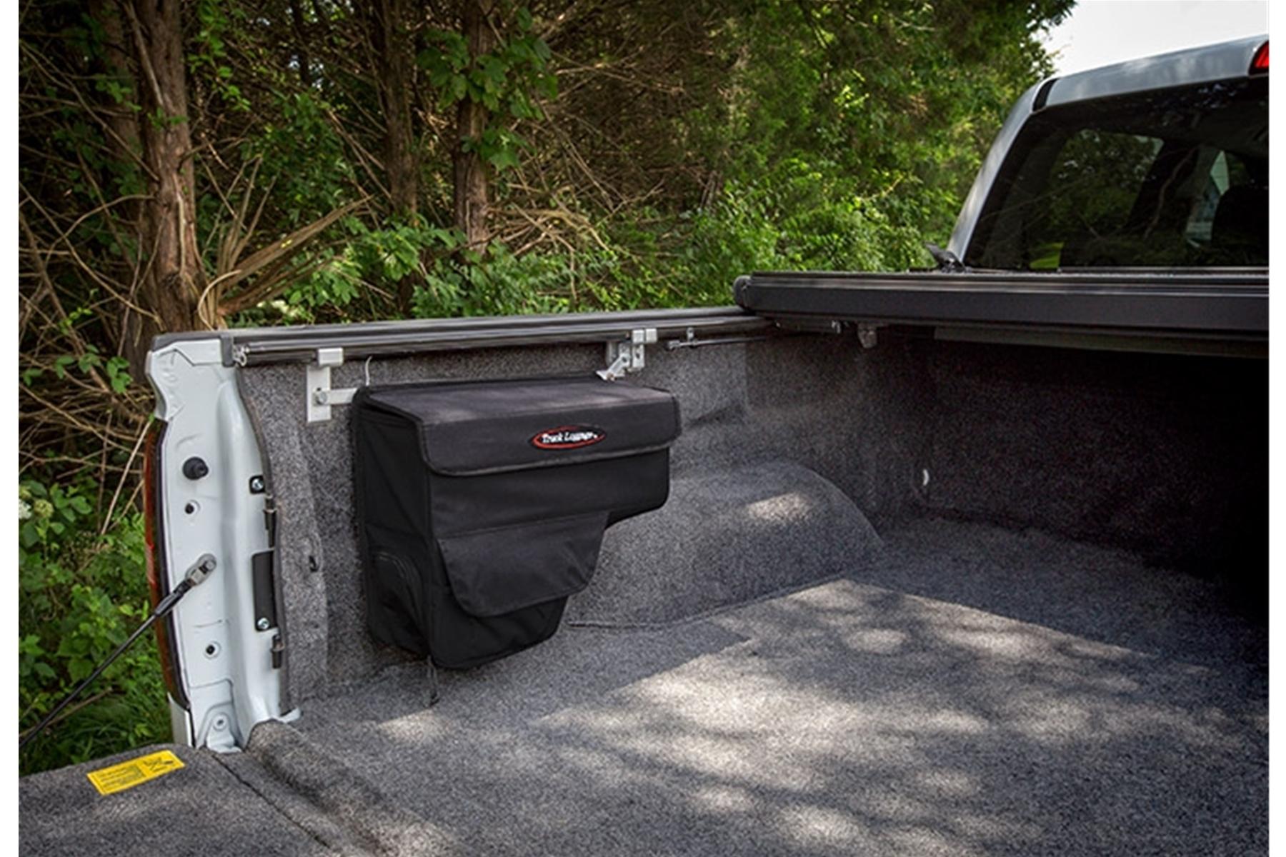 2007 Dodge Ram 2500 Undercover Ultra Flex Tonneau Covers